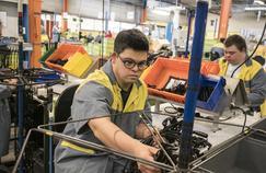 Handicap: ces employeurs que la différence n'effraie pas