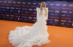 Eurovision 2019: Bilal Hassani dévoile sa tenue pour la finale