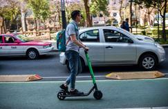 Vélos et trottinettes en libre-service: la dictature du court terme