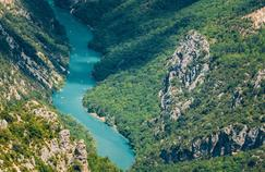Enquête d'action : immersion avec les secouristes des gorges du Verdon