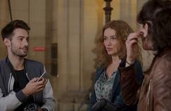 Deux séries pour Jérémy Charvet