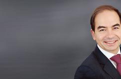 –Benoît Clinchamps: «Communiquer avec les salariés est essentielchez MicroPort»