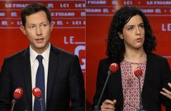 LR et LFI s'élèvent contre le «piège» d'un duel Macron-Le Pen