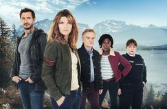 Cassandre (France 3) repart en tournage