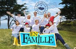 En famille: deux épisodes en prime time bientôt sur M6