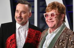 La vie et l'œuvre d'Elton John sur TMC