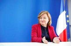 Nathalie Loiseau... vue de Bruxelles