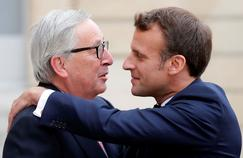L'Union européenne coûte-t-elle vraiment trop cher à la France?