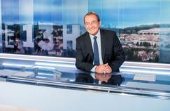 Jean-Pierre Pernaut rempile sur TF1
