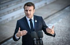 Entre écologistes et chasseurs, le «en même temps» de Macron