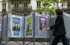 La forte abstention inquiète les candidats
