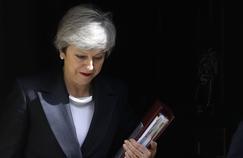 Européennes: turbulences pour le Brexit et May