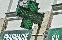 Nombre record de fermetures de pharmacies en dix ans