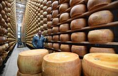 Quand le parmesan devient pommede discorde entre la France et l'Italie