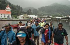 Sur l'île de Rapa Iti, avec les Français du bout du monde
