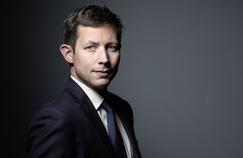 Européennes: Bellamy, un nouveau talent pour la droite