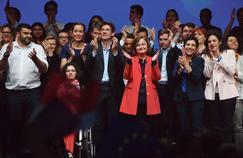 Européennes: fin de campagne perturbée pour LREM
