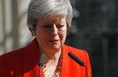 Brexit: le long chemin de croix de Theresa May