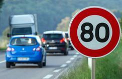 La Haute-Marne, le premier département à voter le retour du 90 km/h