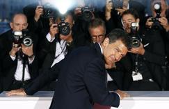 Antonio Banderas reçoit le prix d'interprétation masculine pour Douleur et Gloire à Cannes