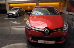 Plusieurs centaines de milliers de moteurs Renault suspectés de malfaçon