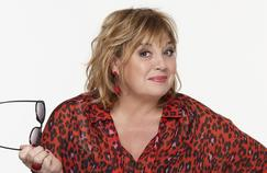 Michèle Bernier: Un grand cri d'amour en direct sur France 2