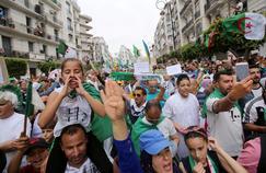 Algérie: doutes sur la tenue d'une élection présidentielle le 4 juillet
