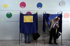 Élections européennes 2019 : jour de vote en France et en Europe