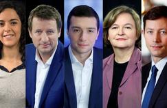Européennes 2019 : le Rassemblement national devance La République en marche de 0,9 point