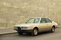 BMW Garmisch, le passé recomposé
