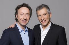Stéphane Bern et Nagui font réviser le brevet des collèges sur France 2