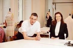 La renaissance de la maison de couture Patou