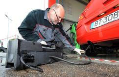 Le contrôle technique prend le diesel dans son collimateur