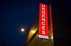 Des urgences à l'hospitalisation, une attente à risque