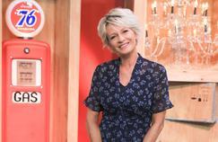 Sophie Davant: «Je ne pensais pas que France 2 allait supprimer C'est au programme»