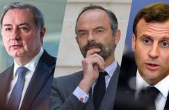 Municipales, hypothèses et meccano politique: les indiscrétions du Figaro Magazine