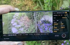 Nous avons testé le Sony Xperia 1, le smartphone qui nous fait son cinéma