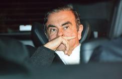 Onze millions de dépenses injustifiées pour Carlos Ghosn chez Renault Nissan BV