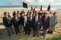 Sur les traces des Français engagés volontaires du «Commando Kieffer»