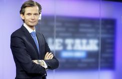 Guillaume Larrivé: «La droite a un avenir»