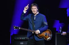 Paul McCartney acclame la version micmaque d'une chanson des Beatles