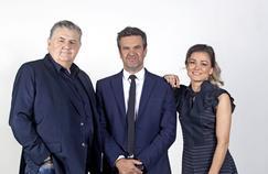 Coupe du monde féminine: Canal+ en mode 100% Bleues