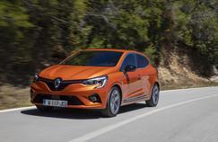 Renault Clio V, le premier essai