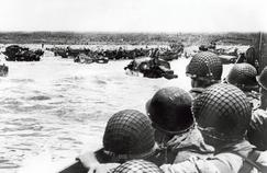 6 juin 1944: le prix de la liberté