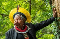 Raoni MetukTire: «Après moi, qui pour se battre au nom de l'Amazonie?»
