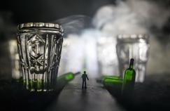 «L'addiction à l'alcool est l'une des plus sévères»