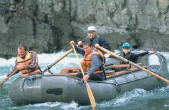 Le film à voir ce soir: La Rivière sauvage