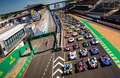 24 H du Mans: 15 heures de direct sur France 3