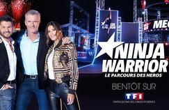 Ninja Warrior de retour cet été sur TF1