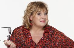 Michèle Bernier, héroïne d'Un grand cri d'amour: « Je ne veux pas imiter Josiane Balasko »